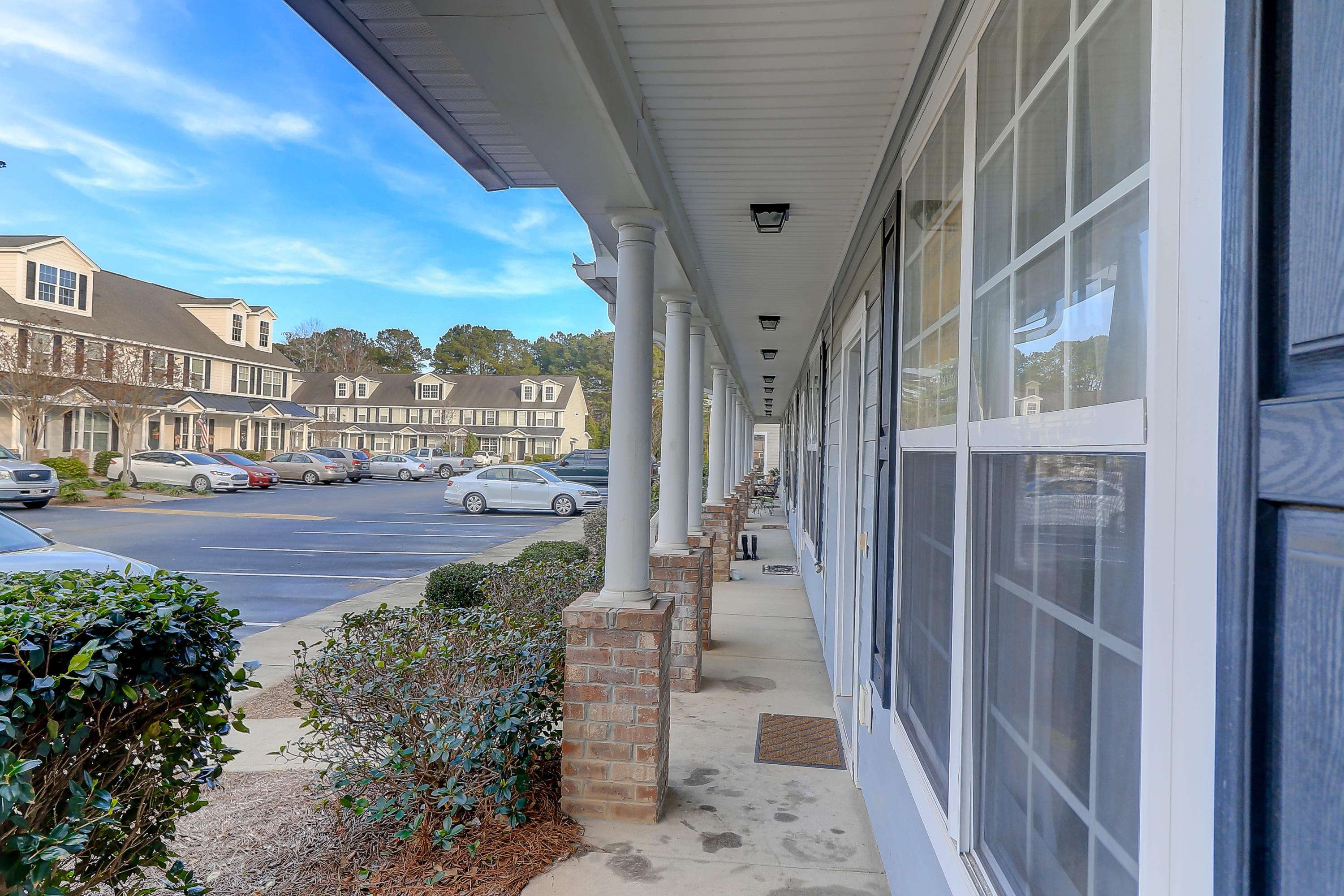 Central Commons Homes For Sale - 809 Hemingway, Summerville, SC - 0