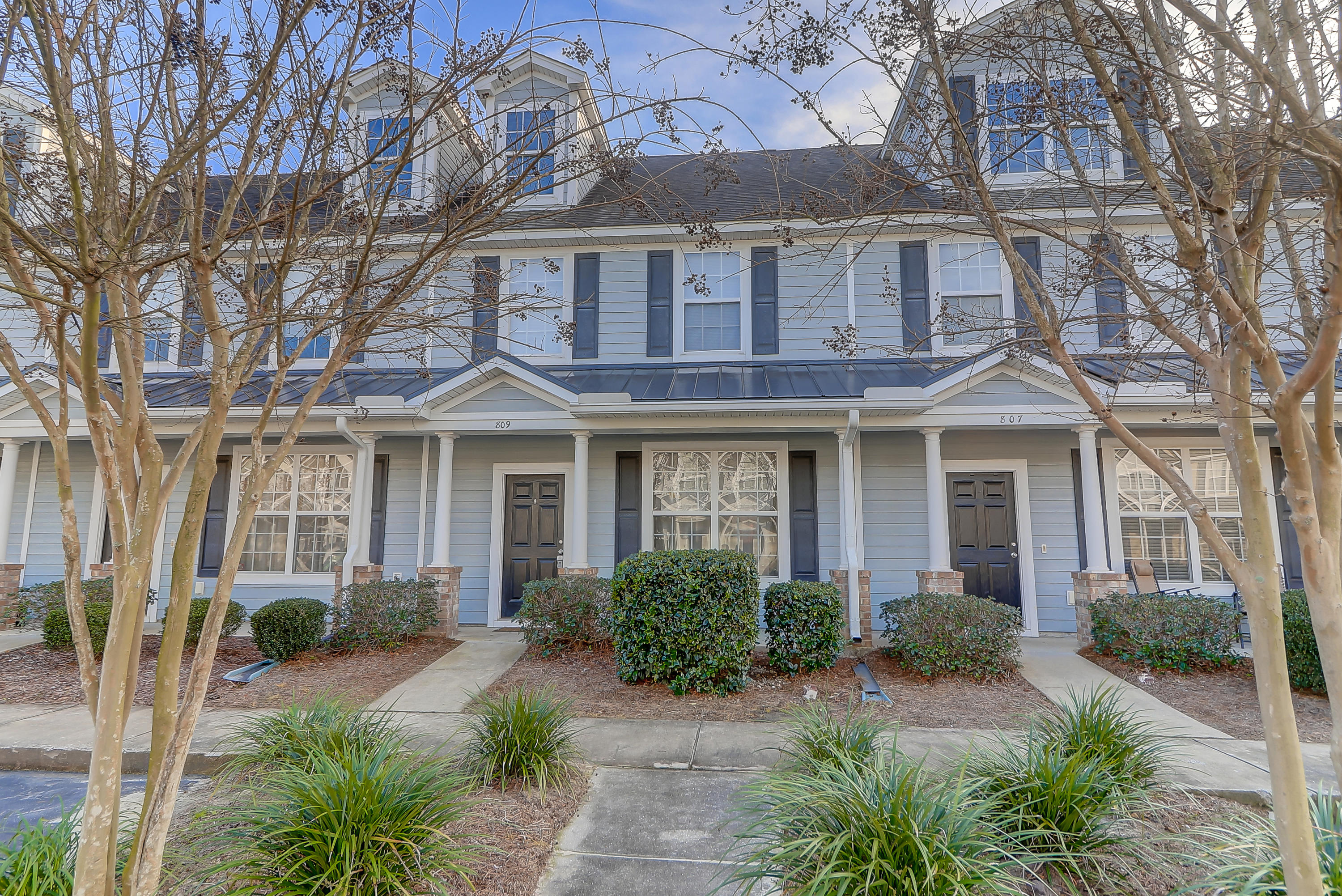 Central Commons Homes For Sale - 809 Hemingway, Summerville, SC - 15