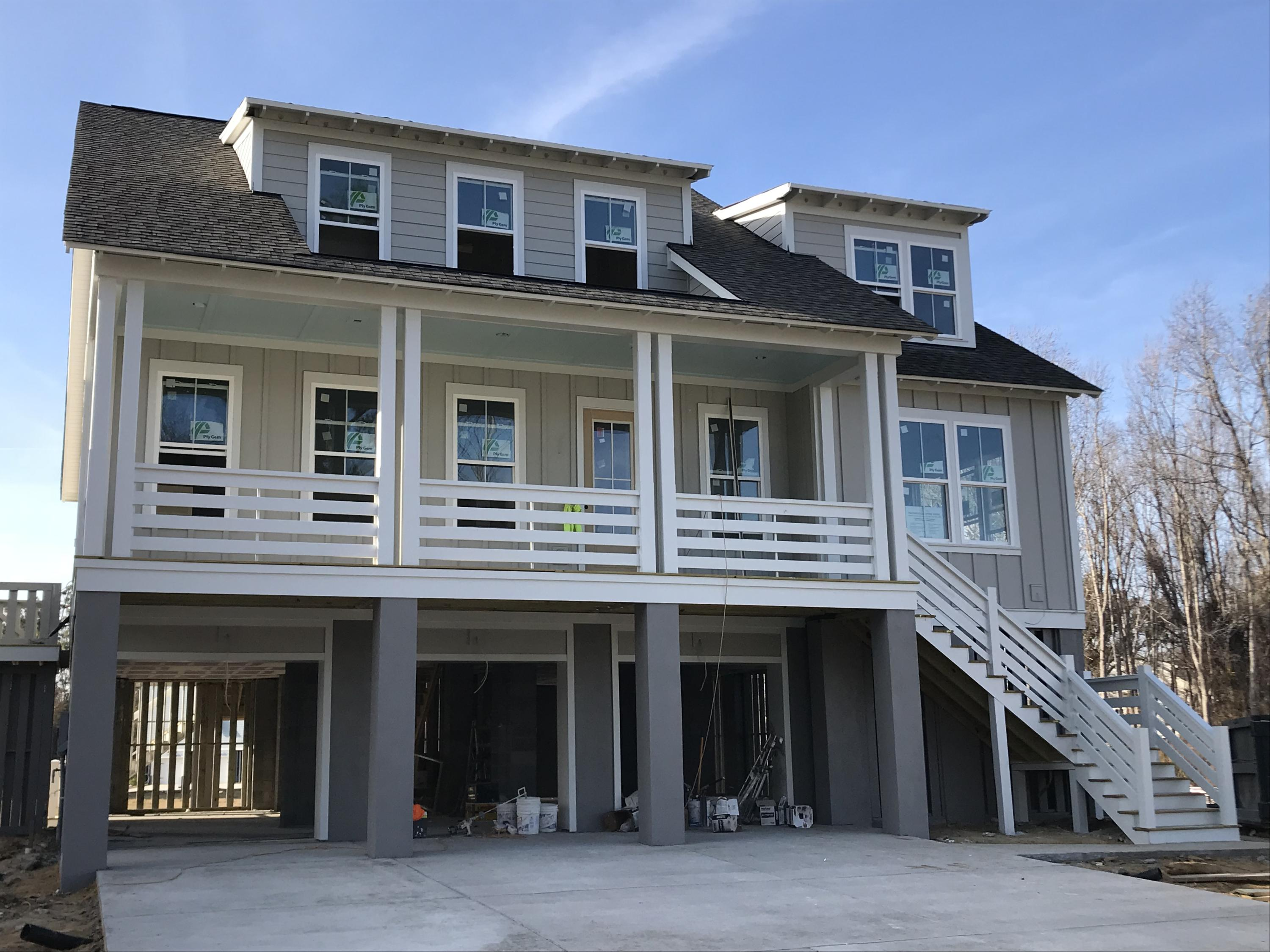 Stratton by the Sound Homes For Sale - 1483 Sheepshead, Mount Pleasant, SC - 11