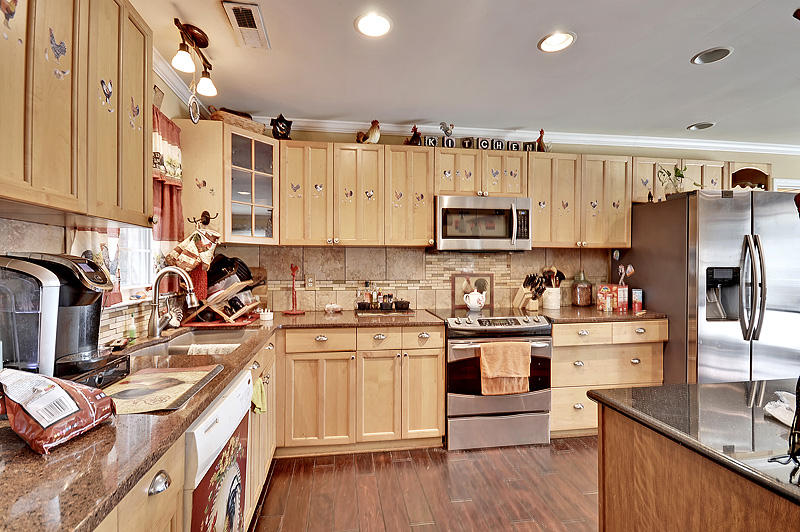 Irongate Homes For Sale - 117 Savannah, Summerville, SC - 4