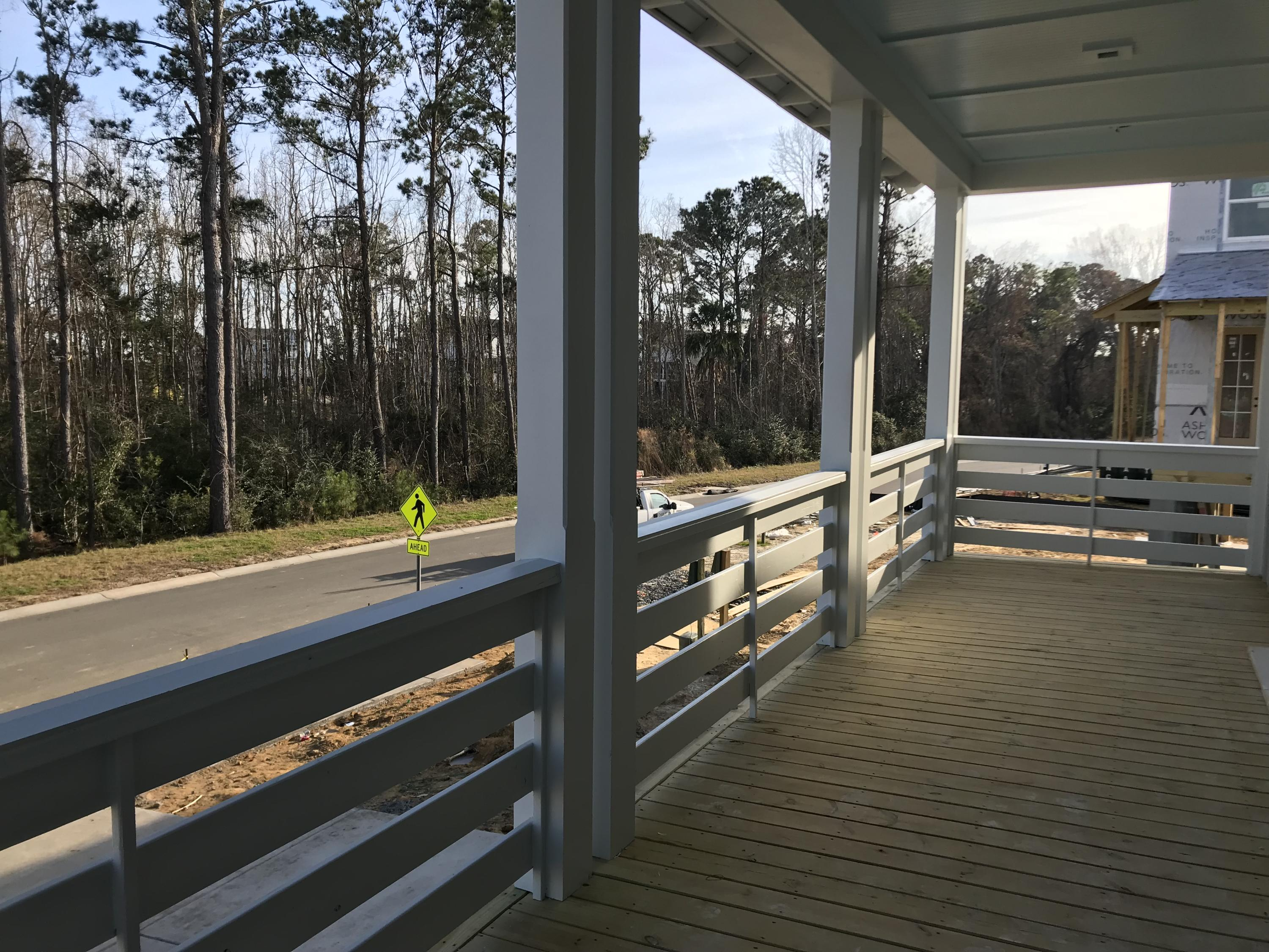 Stratton by the Sound Homes For Sale - 1483 Sheepshead, Mount Pleasant, SC - 3
