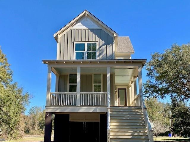 Sol Legare Preserve Homes For Sale - 2238 Brown Pelican, Charleston, SC - 0