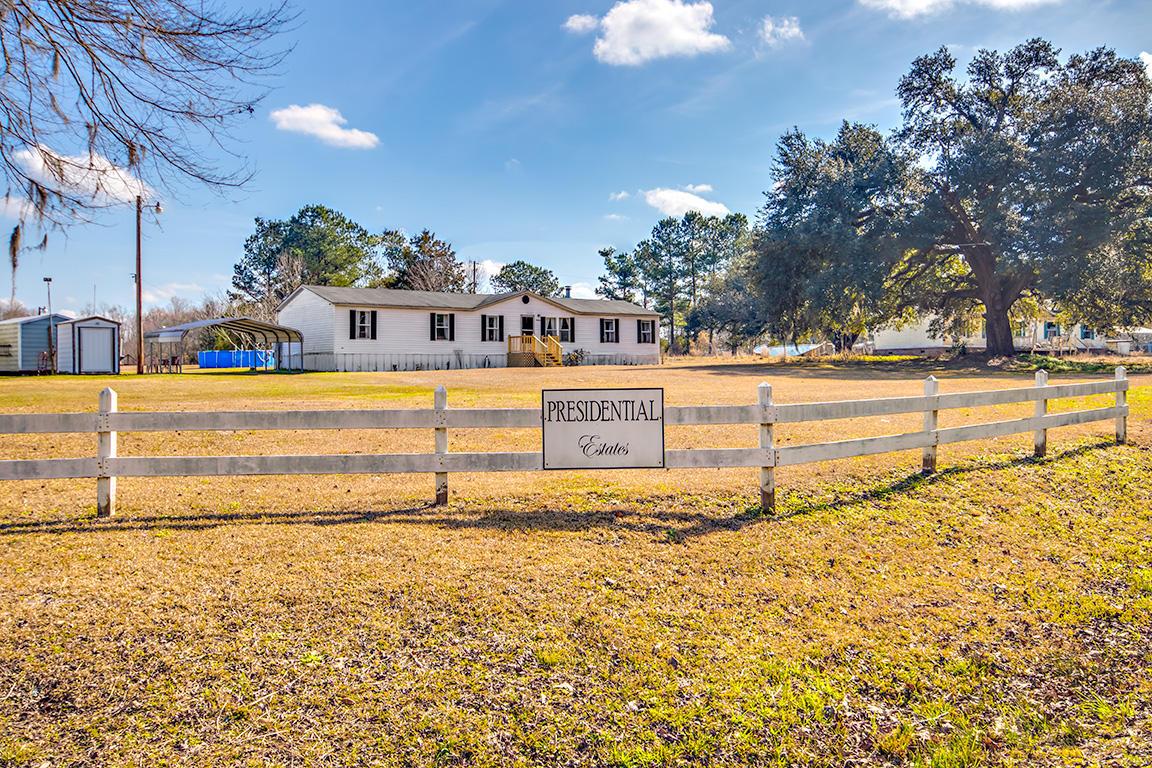 None Homes For Sale - 7340 Jacksonboro, Round O, SC - 2
