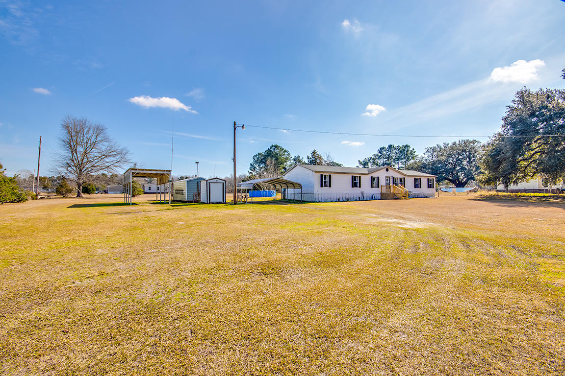 None Homes For Sale - 7340 Jacksonboro, Round O, SC - 3