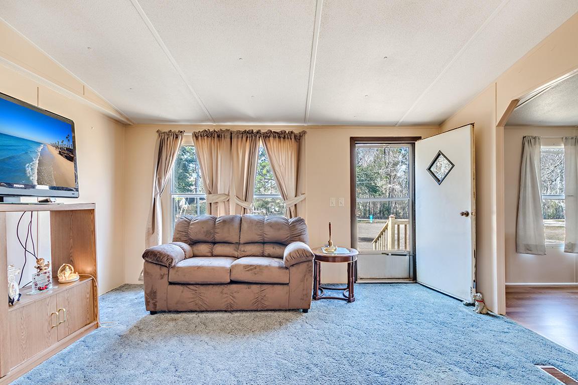 None Homes For Sale - 7340 Jacksonboro, Round O, SC - 4
