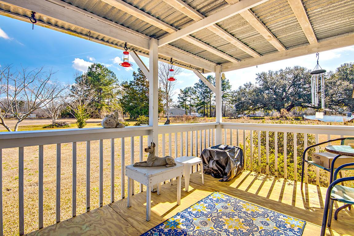 None Homes For Sale - 7340 Jacksonboro, Round O, SC - 23