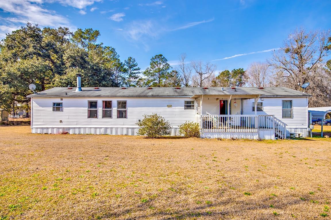 None Homes For Sale - 7340 Jacksonboro, Round O, SC - 24