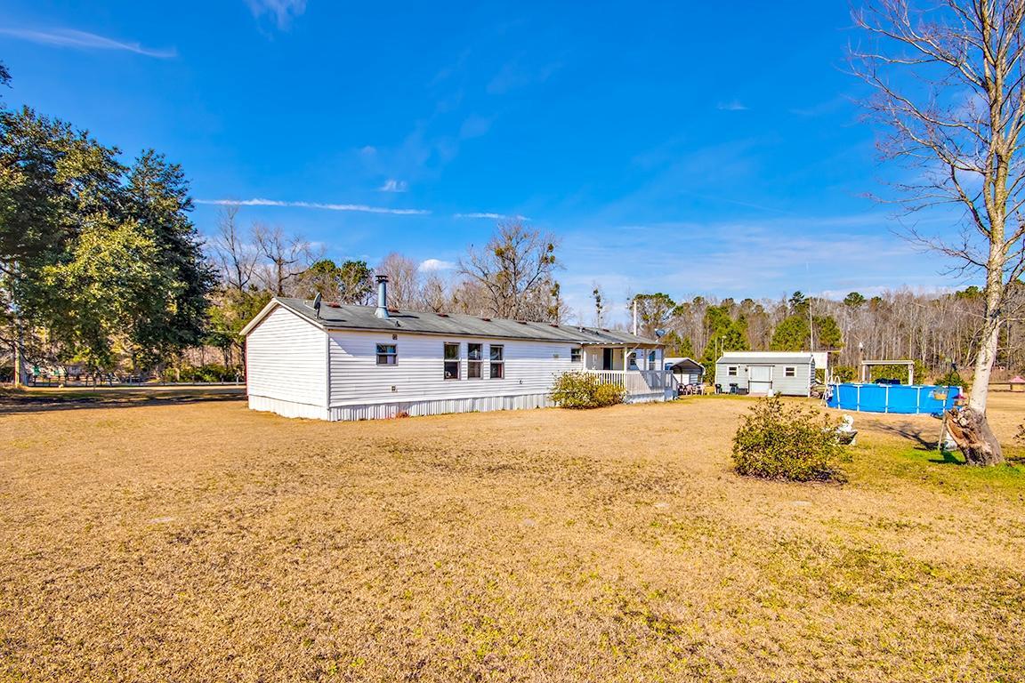 None Homes For Sale - 7340 Jacksonboro, Round O, SC - 25