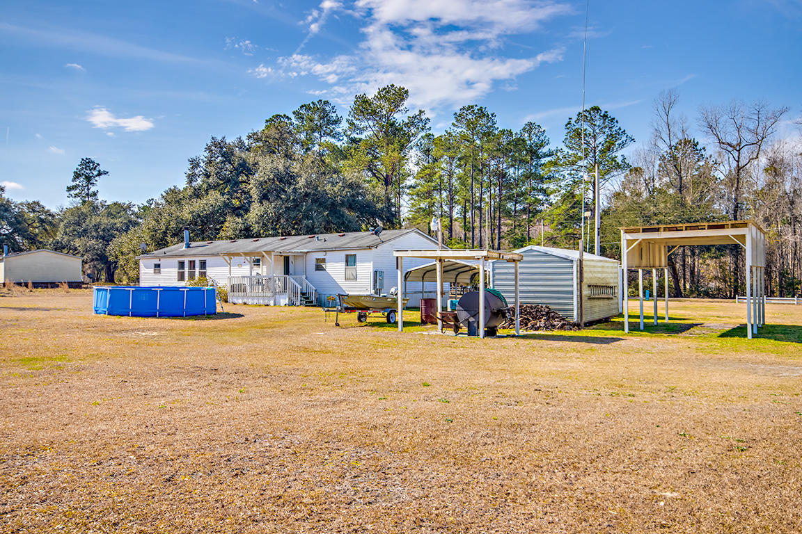 None Homes For Sale - 7340 Jacksonboro, Round O, SC - 27