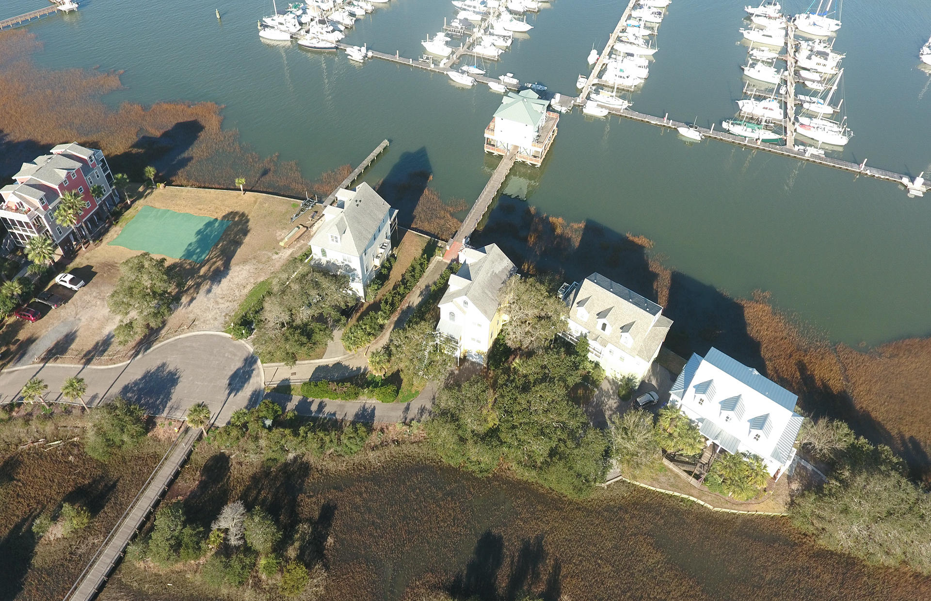 Sunset Cay Marina Homes For Sale - 67 9th, Folly Beach, SC - 50