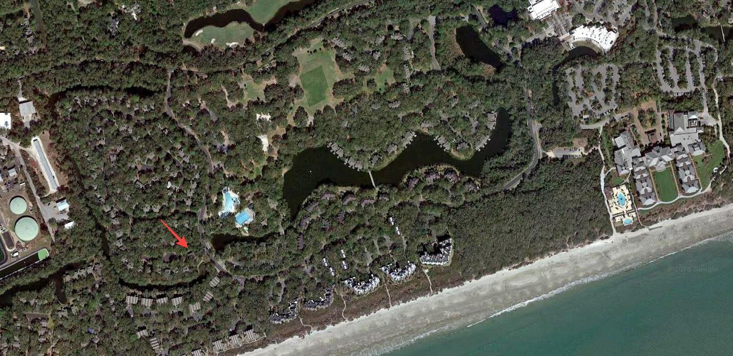 Charleston Address - MLS Number: 19003771