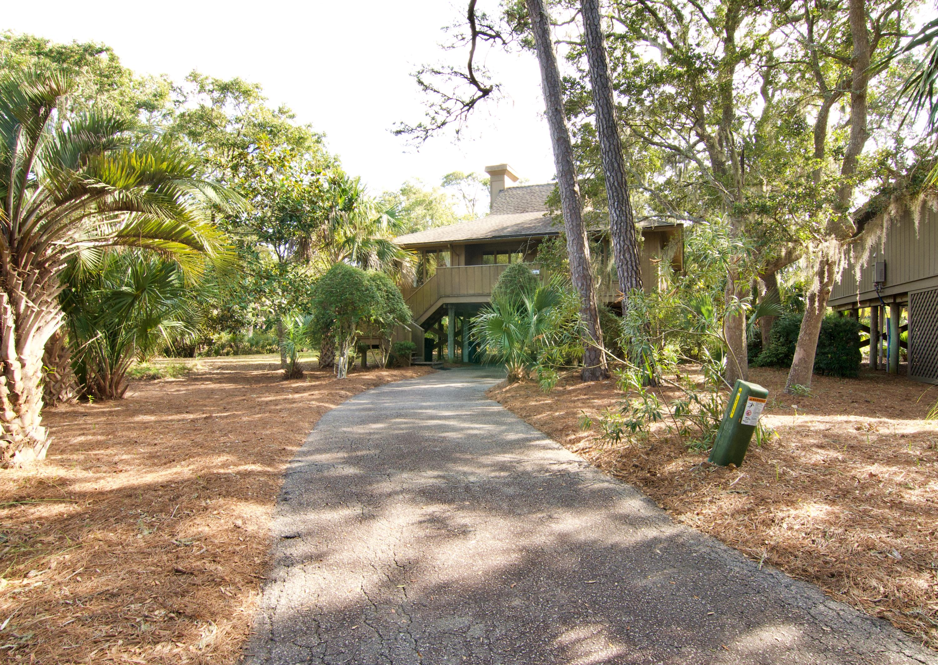 4136 Bulrush Lane Kiawah Island $580,000.00