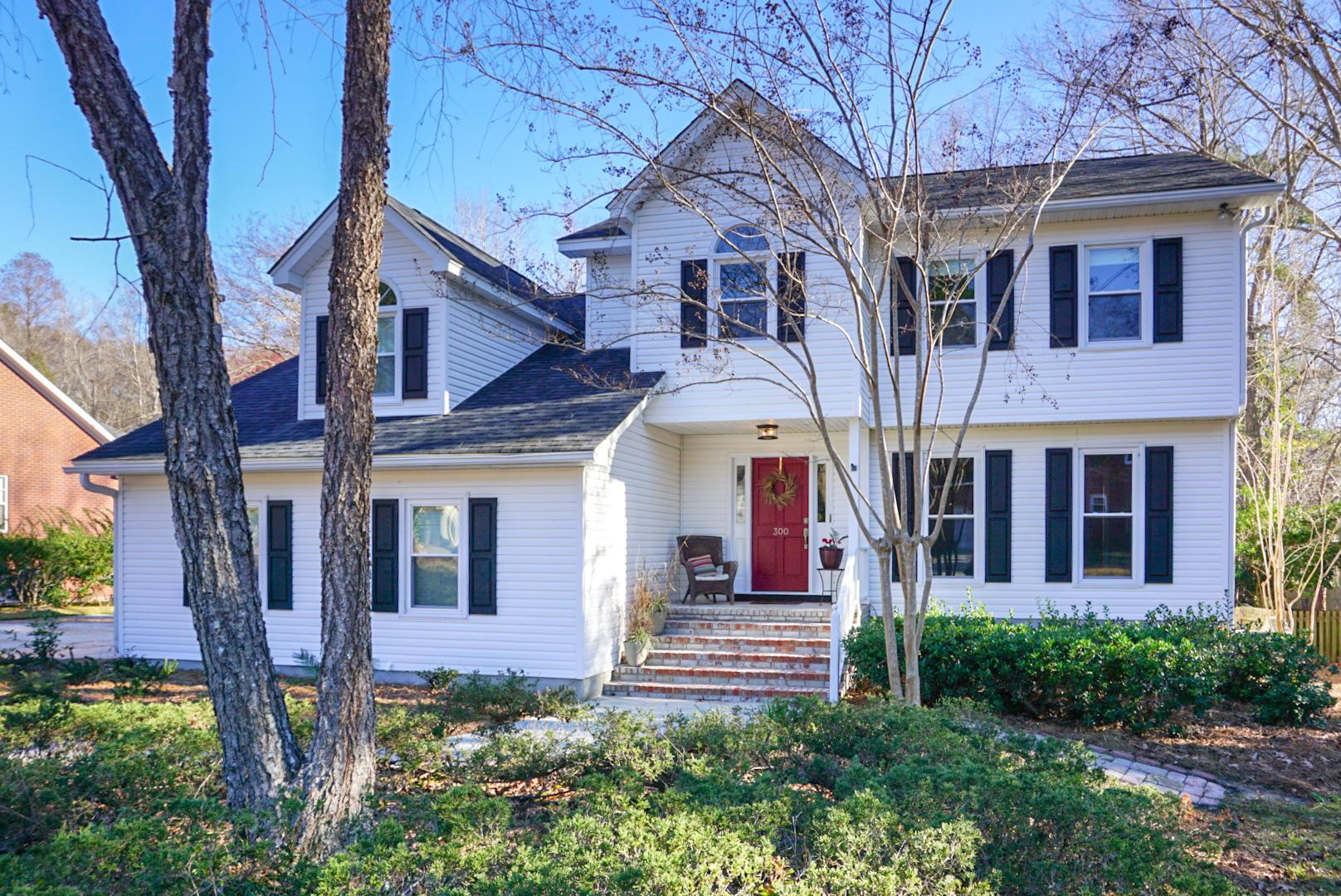 Charleston Address - MLS Number: 19003818