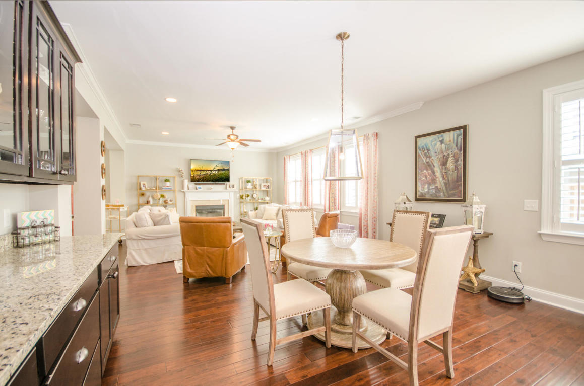 Nelliefield Plantation Homes For Sale - 115 Carriage Hill, Charleston, SC - 3