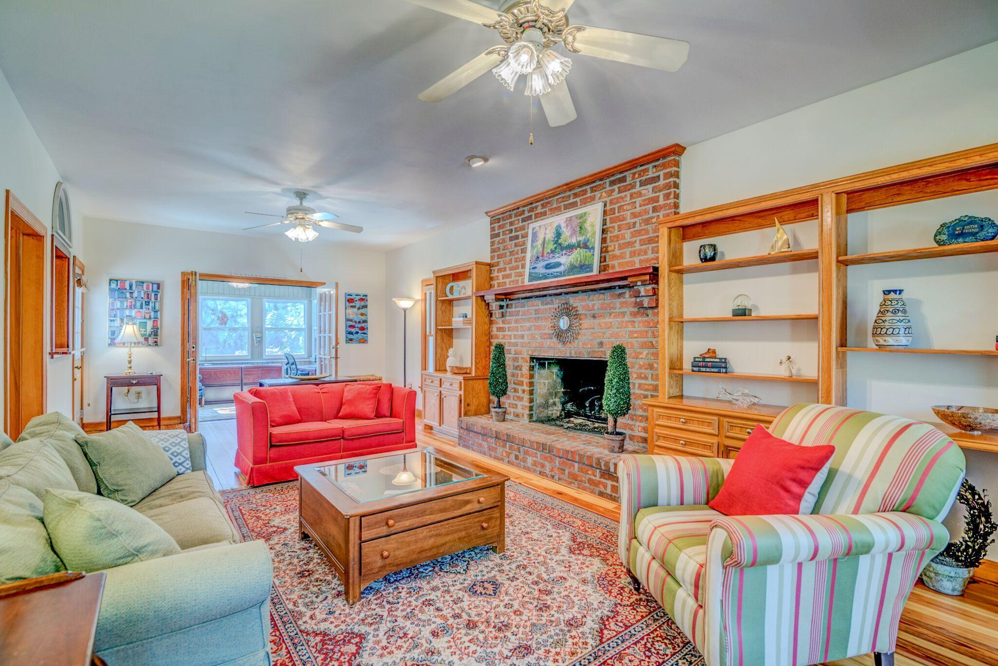 Alston Point Homes For Sale - 585 Flannery, Mount Pleasant, SC - 5