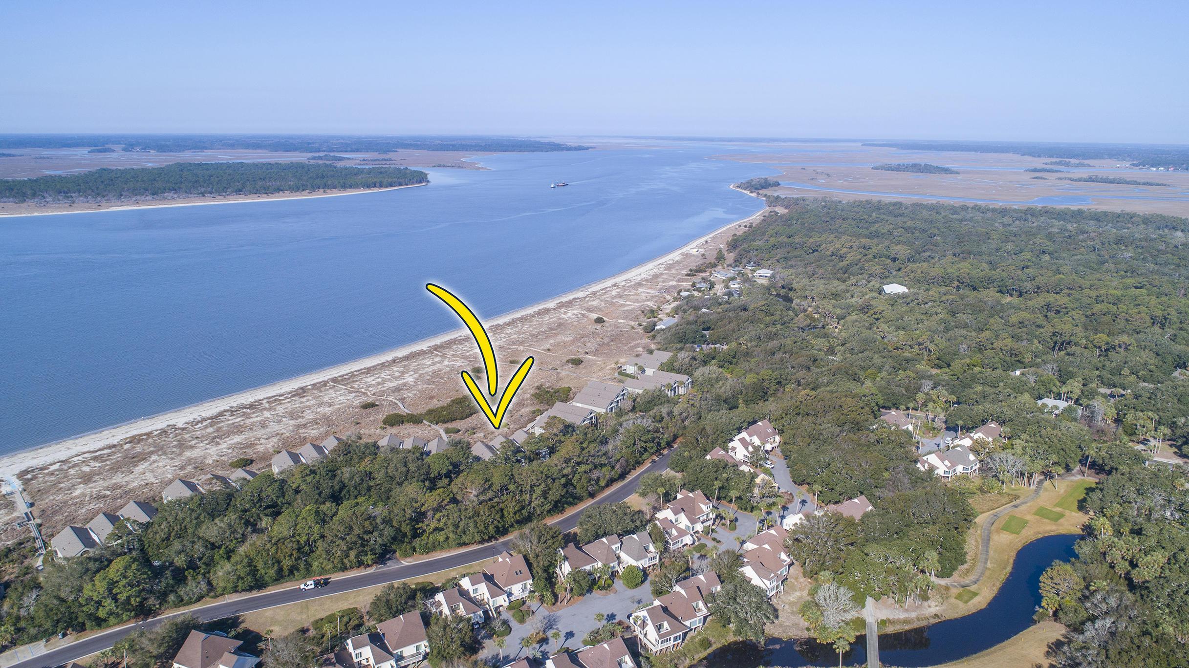 Charleston Address - MLS Number: 19004231