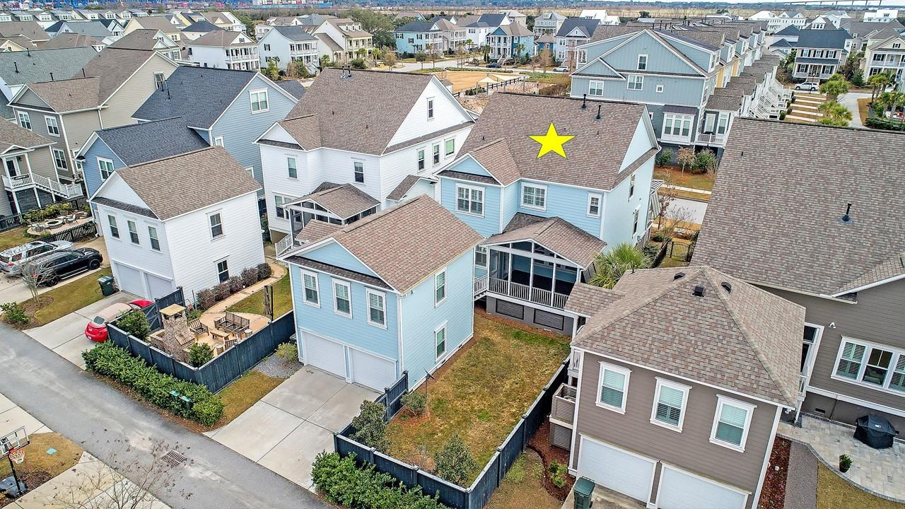 Daniel Island Homes For Sale - 2528 Gatewood, Daniel Island, SC - 25