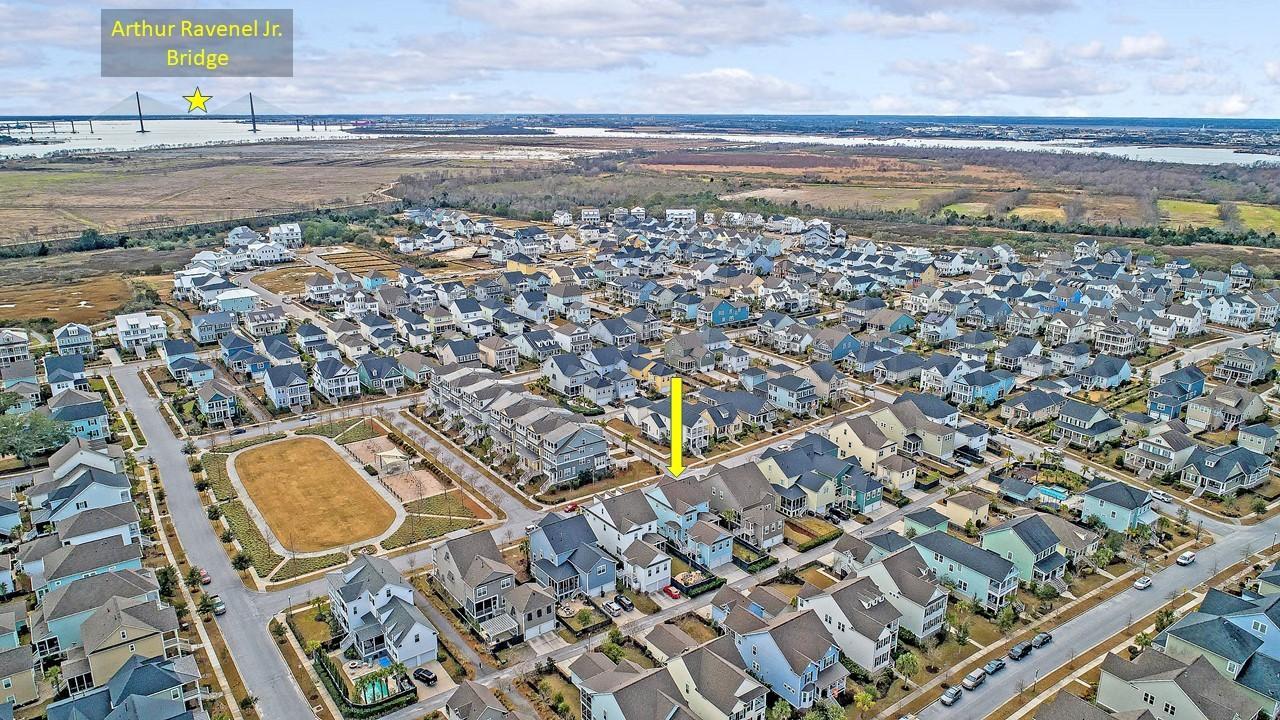 Daniel Island Homes For Sale - 2528 Gatewood, Daniel Island, SC - 0