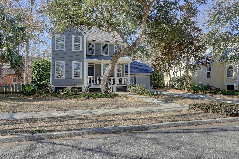 Daniel Island Homes For Sale - 1061 Barfield, Daniel Island, SC - 38