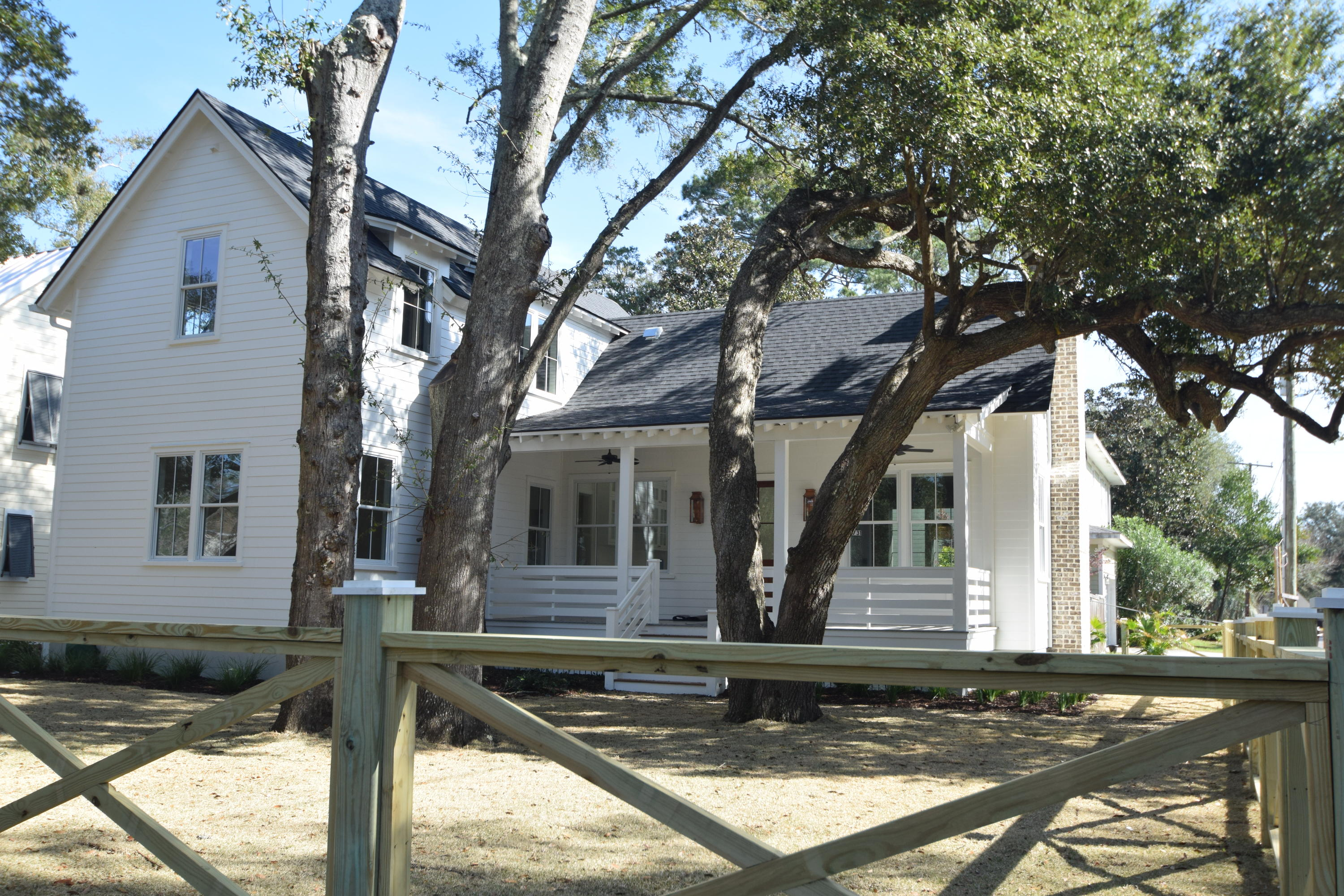 Charleston Address - MLS Number: 18020759