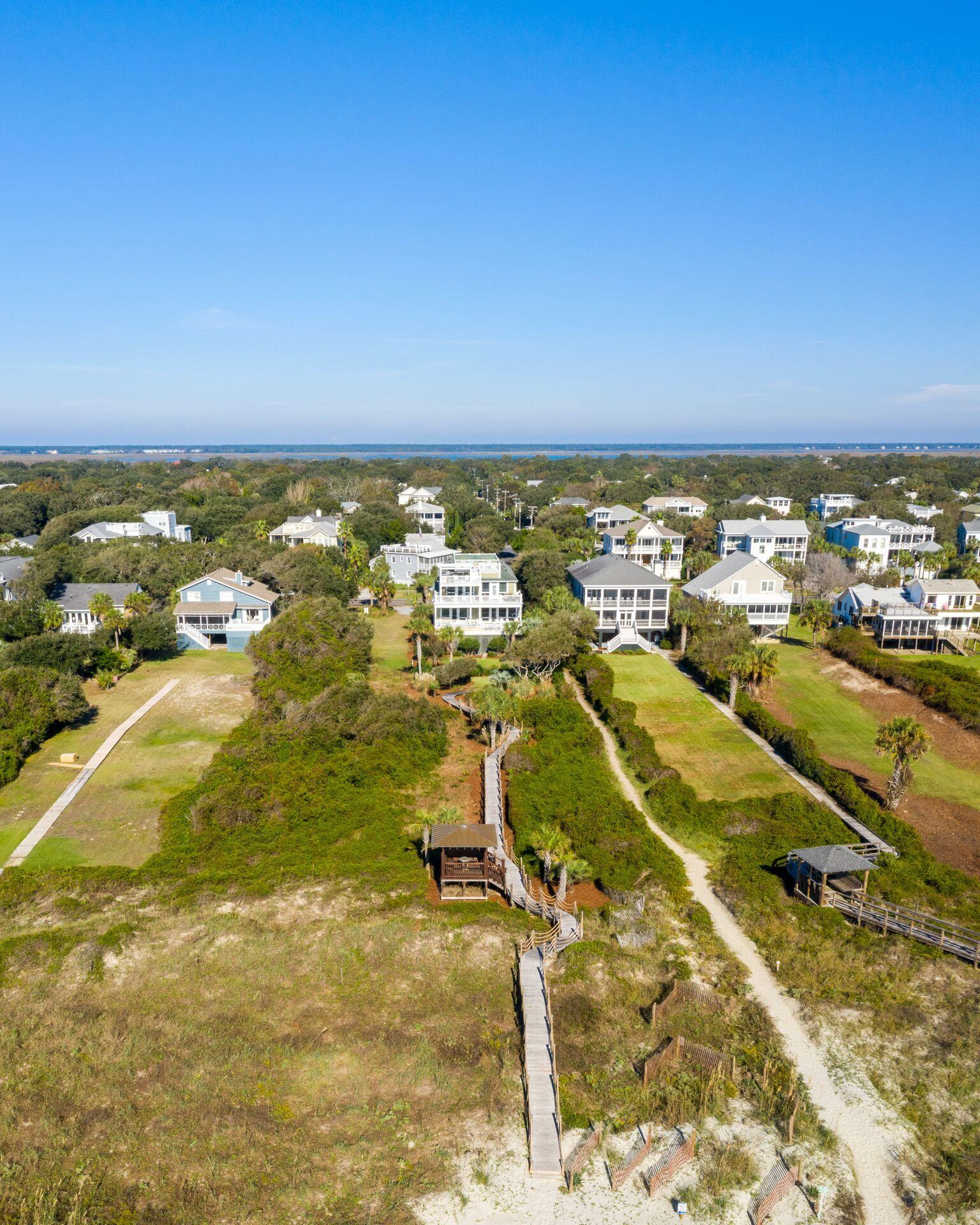 Isle of Palms Homes For Sale - 2916 Palm, Isle of Palms, SC - 1