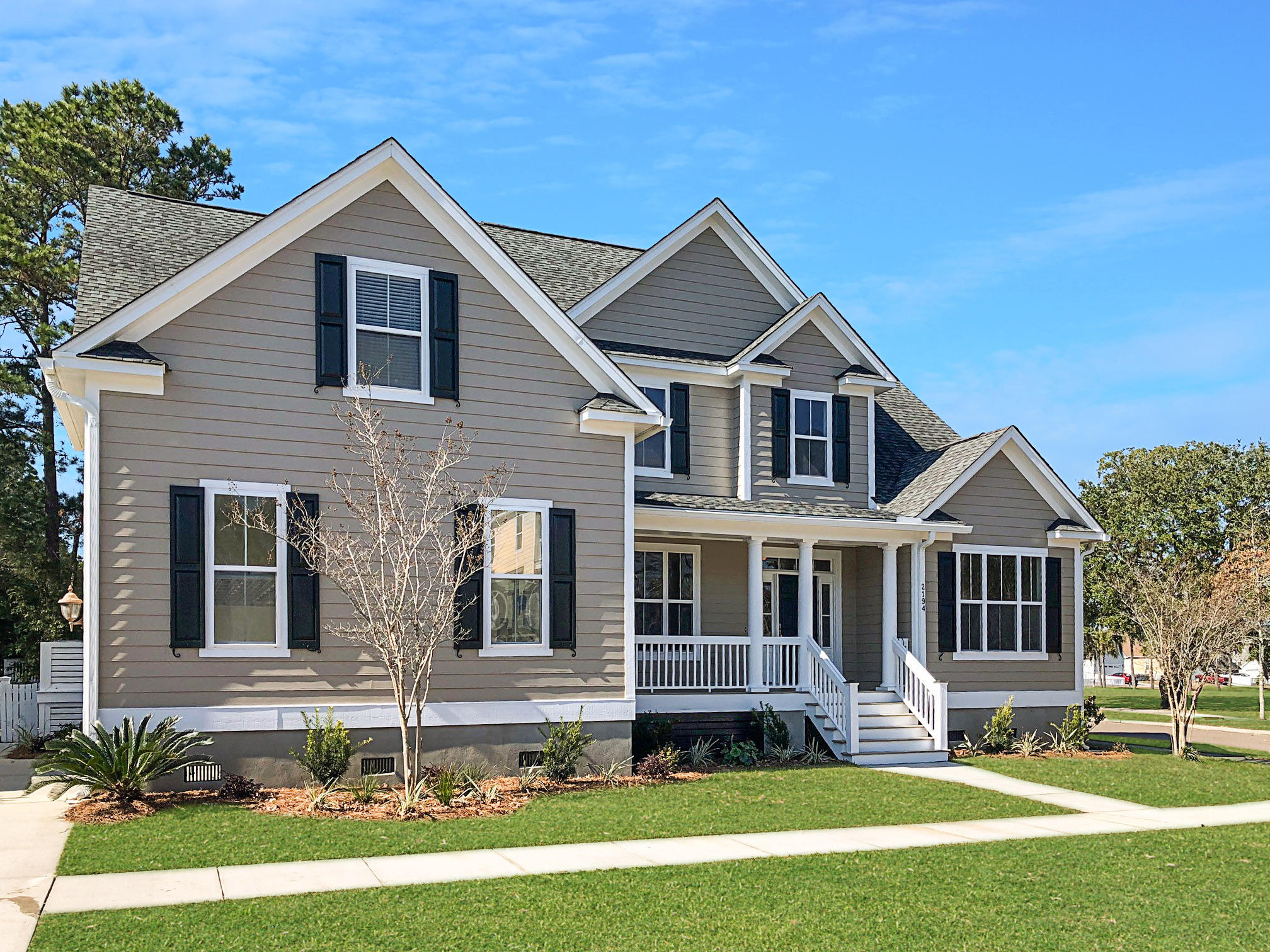 Charleston Address - MLS Number: 19003958