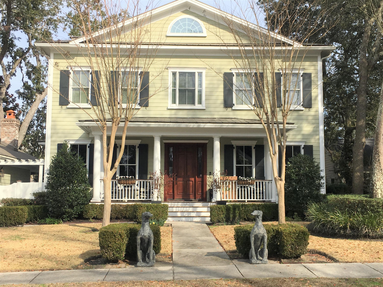 Charleston Address - MLS Number: 19003980