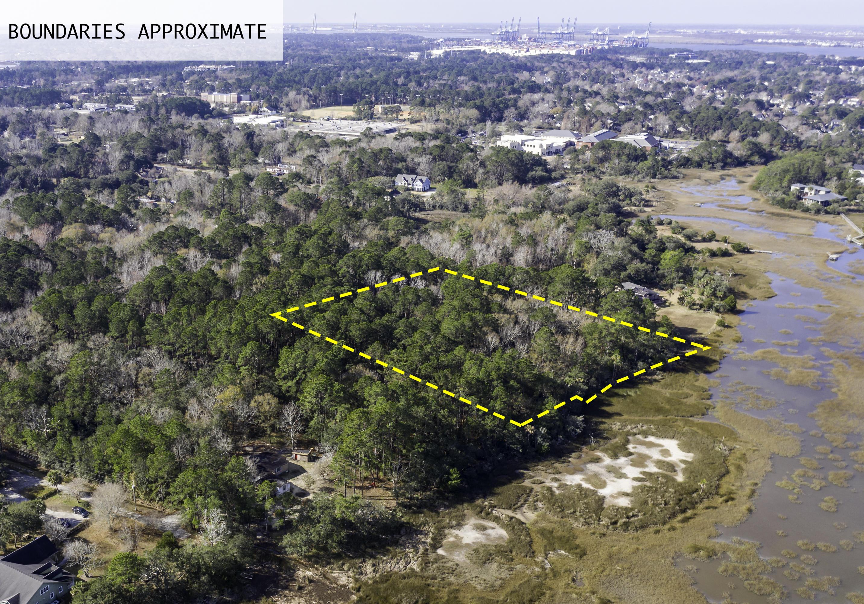 100 Forsythe Lane, Mount Pleasant, 29464, ,Vacant Land,For Sale,Forsythe,19003116