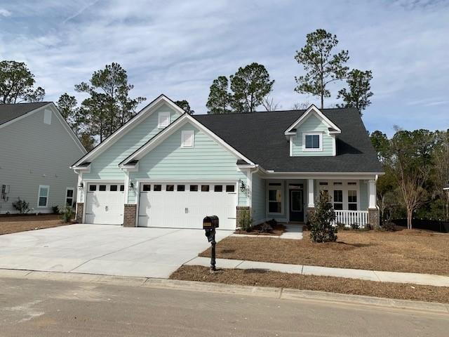 Park West Homes For Sale - 3066 Rice Field, Mount Pleasant, SC - 14