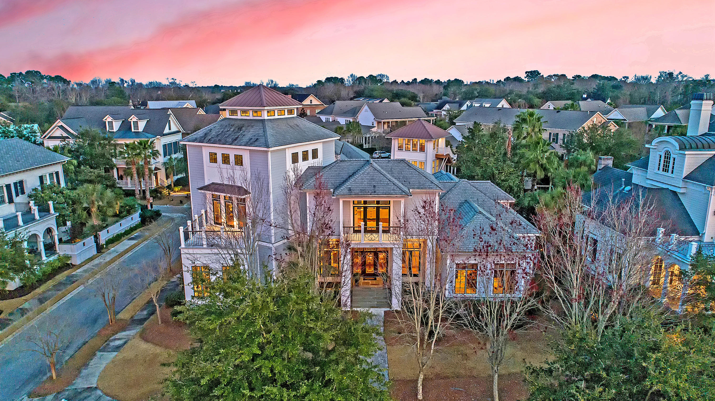 Charleston Address - MLS Number: 19004606