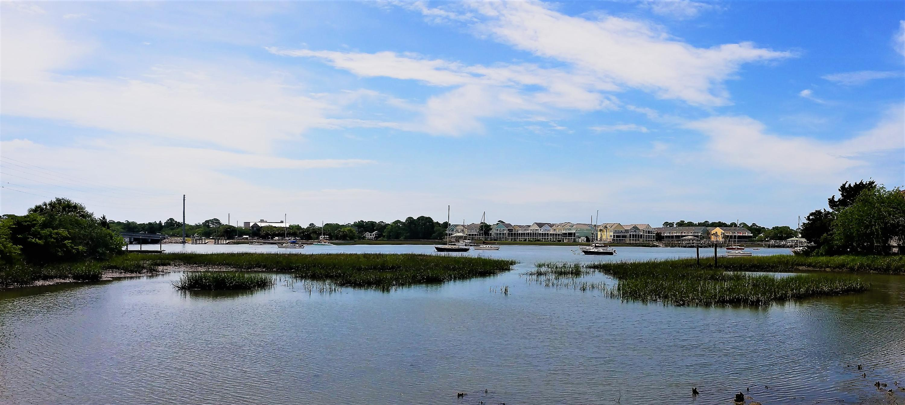 Mariners Cay Homes For Sale - 12 Mariners Cay, Folly Beach, SC - 8