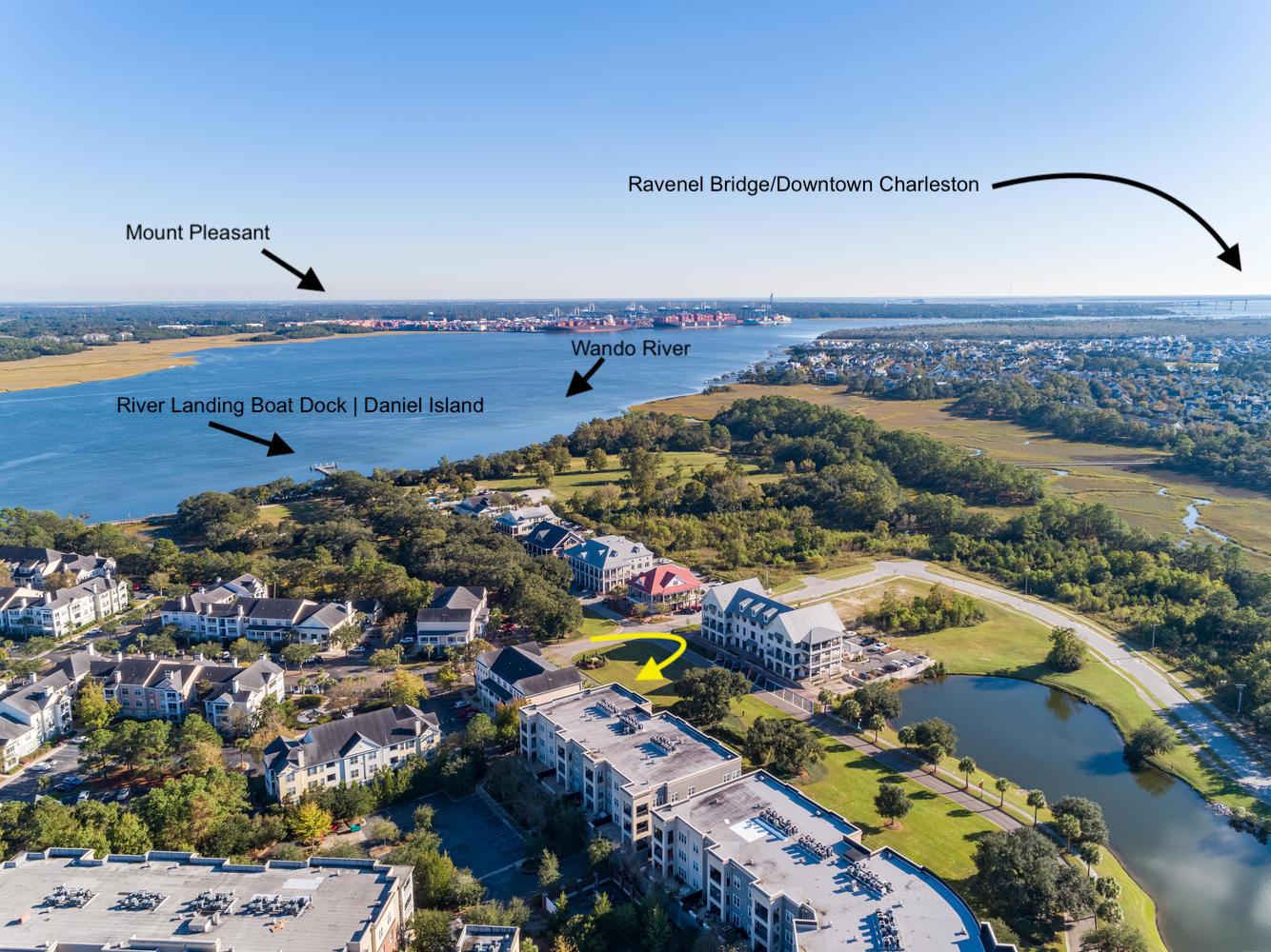 Daniel Island Homes For Sale - 200 River Landing, Charleston, SC - 56