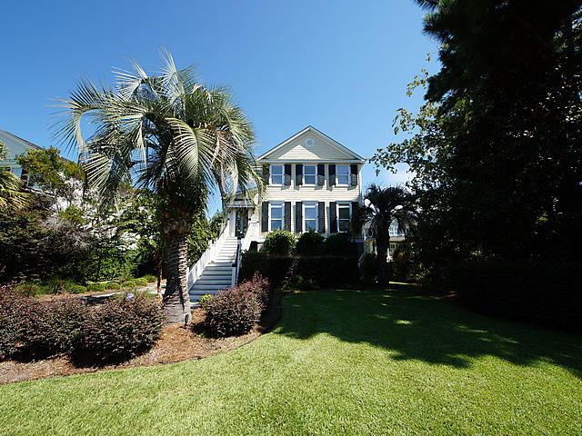 Rivertowne Country Club Homes For Sale - 1925 Creek, Mount Pleasant, SC - 45