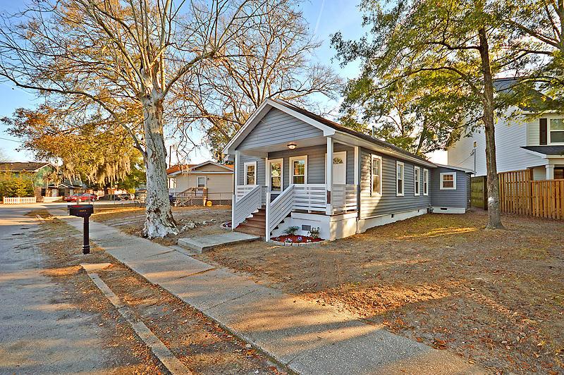 Park Circle Homes For Sale - 4988 Jenkins Ave, North Charleston, SC - 24