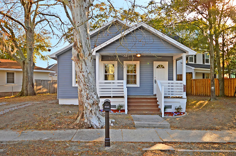 Park Circle Homes For Sale - 4988 Jenkins Ave, North Charleston, SC - 23