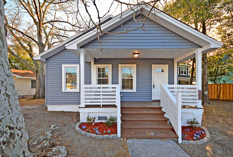 Park Circle Homes For Sale - 4988 Jenkins Ave, North Charleston, SC - 22