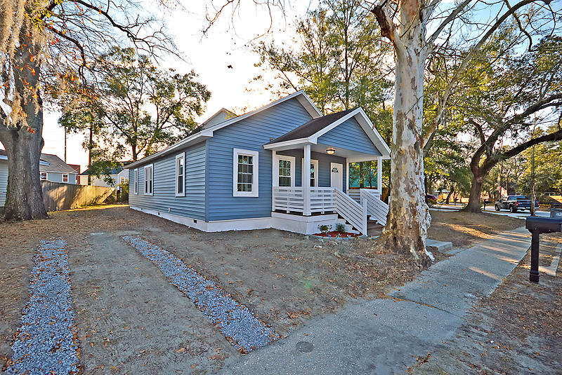 Park Circle Homes For Sale - 4988 Jenkins Ave, North Charleston, SC - 21