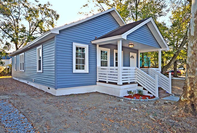 Park Circle Homes For Sale - 4988 Jenkins Ave, North Charleston, SC - 20