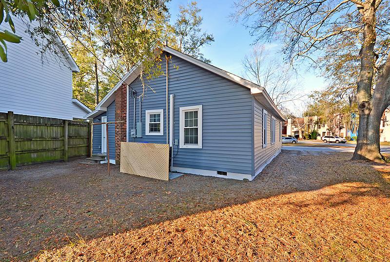 Park Circle Homes For Sale - 4988 Jenkins Ave, North Charleston, SC - 4