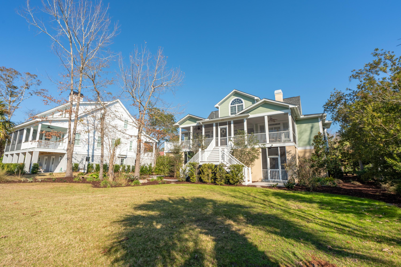 Park West Homes For Sale - 3513 Henrietta Hartford, Mount Pleasant, SC - 1