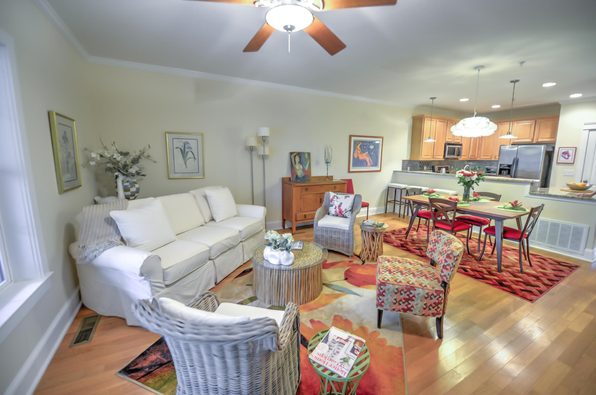 Etiwan Pointe Homes For Sale - 105 Winding Creek, Mount Pleasant, SC - 12