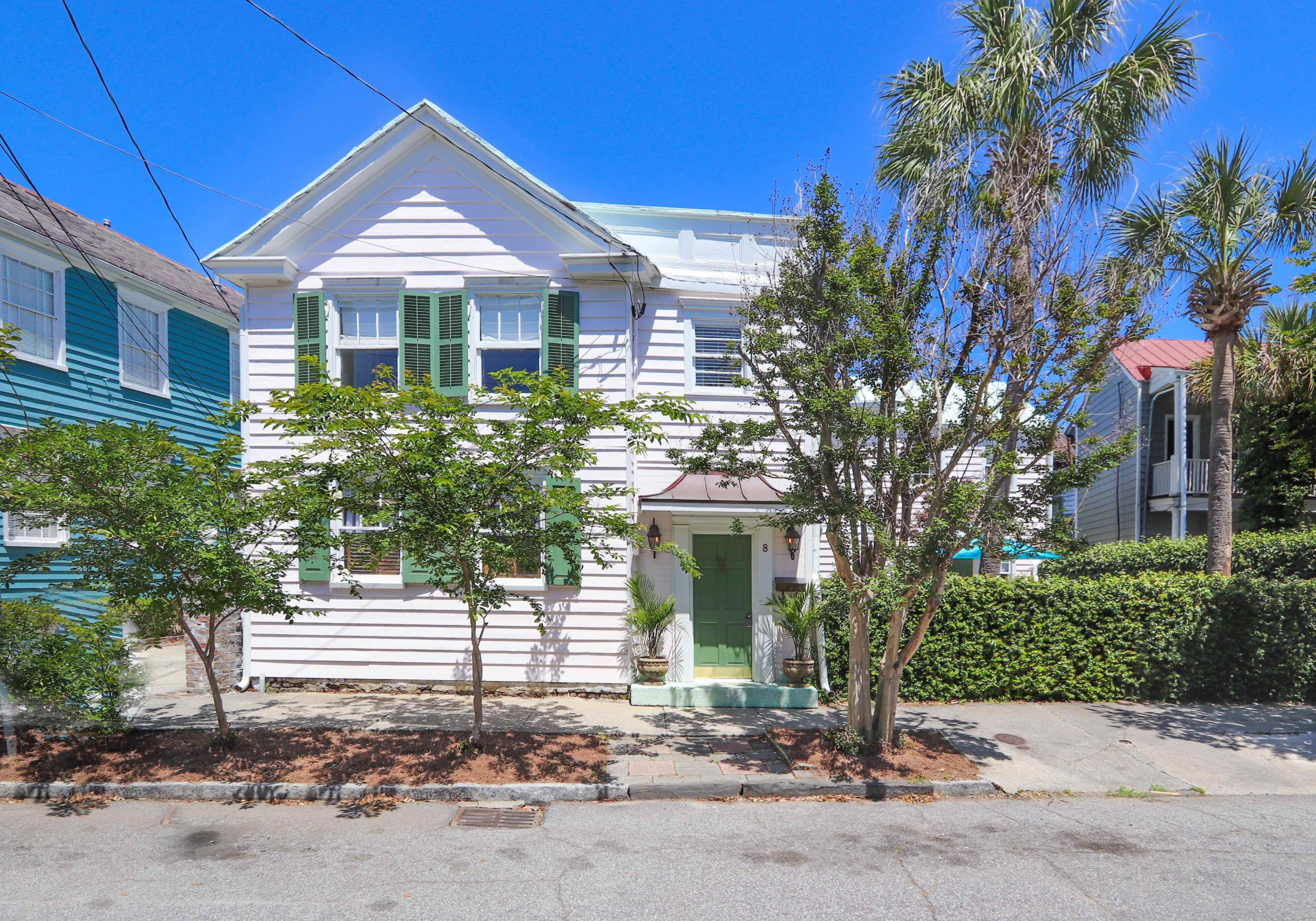 Charleston Address - MLS Number: 19004153