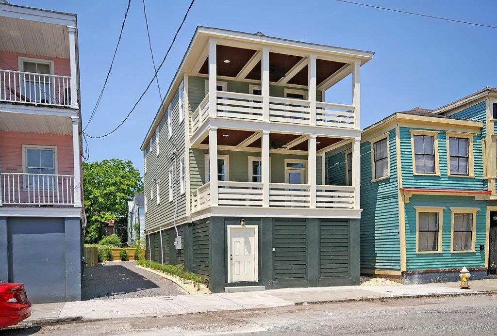 41 America Street Charleston $550,000.00
