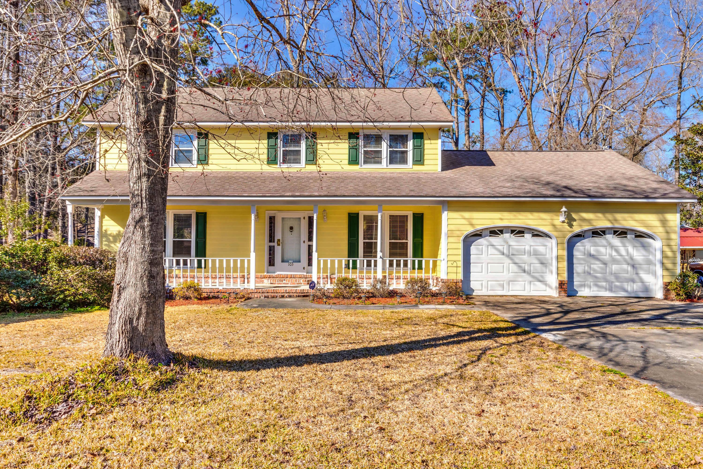 Kings Grant Homes For Sale - 103 Stratford, Summerville, SC - 0
