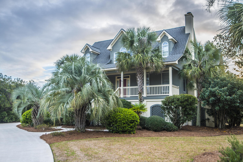 Charleston Address - MLS Number: 19002179
