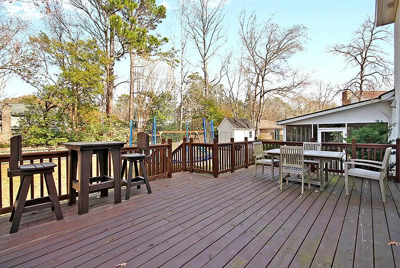 Snee Farm Homes For Sale - 921 Law, Mount Pleasant, SC - 20