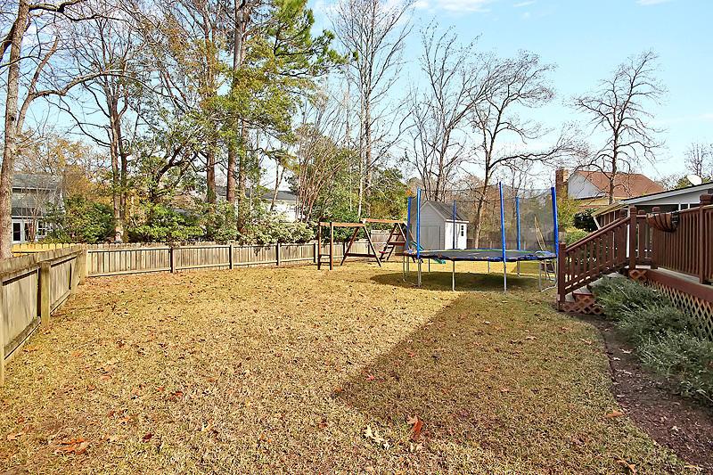Snee Farm Homes For Sale - 921 Law, Mount Pleasant, SC - 21