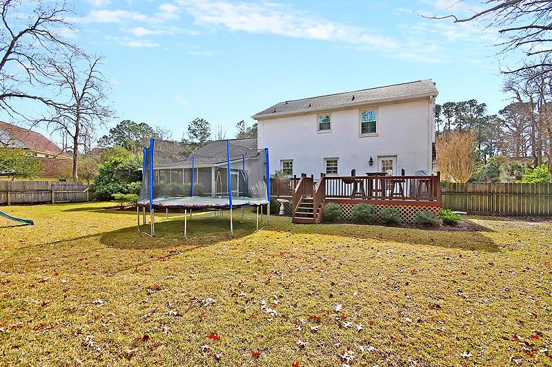 Snee Farm Homes For Sale - 921 Law, Mount Pleasant, SC - 22