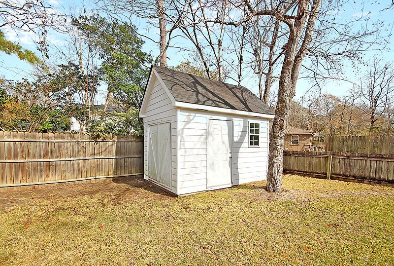 Snee Farm Homes For Sale - 921 Law, Mount Pleasant, SC - 23