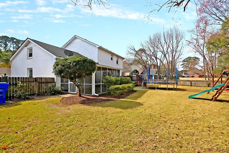 Snee Farm Homes For Sale - 921 Law, Mount Pleasant, SC - 24